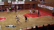 BK Pardubice vs. BK Snakes Ostrava