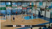 BC Kolín vs. BCM Orli Prostějov