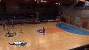 GBA Jindřichův Hradec vs. BK Lokomotiva  Plzeň