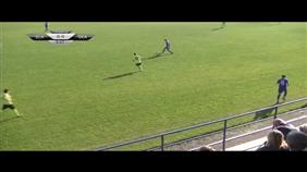 FC TVD Slavičín - TJ Skaštice (Fortuna Divize E, 13. kolo)