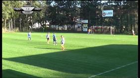 TJ Sokol Nevšová - FC RAK Provodov (Krajský přebor - Zlínský kraj, 13. kolo)