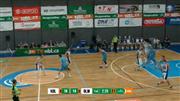 BC GEOSAN Kolín vs. BK Olomoucko