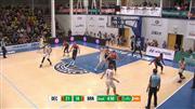 BK ARMEX Děčín vs. mmcité1 Basket Brno