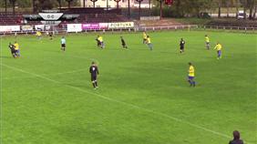 FC ŽĎAS Žďár n. S. - FC PBS Velká Bíteš (Fortuna Divize D, 10. kolo)