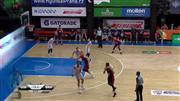 USK Praha vs. mmcité1 Basket Brno