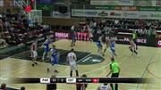 BK JIP Pardubice vs. NH Ostrava
