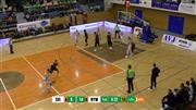 DEKSTONE Tuři Svitavy vs. ERA Basketball Nymburk