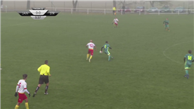 SK Jankov - FK Junior Strakonice  (Ondrášovka Krajský přebor - Jihočeský kraj, 14. kolo)
