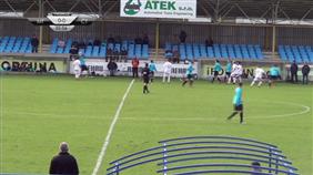 SKP Slovan Moravská Třebová - FK Česká Třebová (Tlapnet Krajský přebor - Pardubický kraj, 14. kolo)
