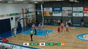 BC GEOSAN Kolín vs. BK JIP Pardubice