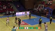 ERA Basketball Nymburk vs. SLUNETA  Ústí nad Labem