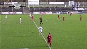 MFK Frýdek-Místek - FC Velké Meziříčí (Fortuna MSFL, 16. kolo)