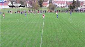 ČSK Uherský Brod - FC Baník Ostrava B (Fortuna MSFL, 16. kolo)