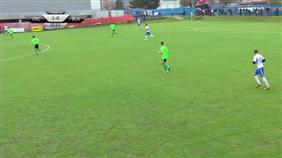 SFK Vrchovina - FK Blansko (Fortuna MSFL, 16. kolo)