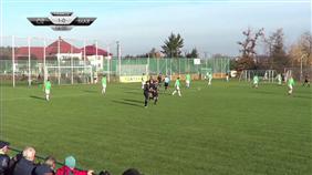 TJ Sokol Čížová - FC Viktoria Mariánské Lázně (Fortuna Divize A, 15. kolo)
