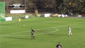 SK Aritma Praha - FK Brandýs n.L. (Fortuna Divize B, 15. kolo)