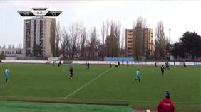 FK Neratovice-Byškovice - FK Arsenal Česká Lípa (Fortuna Divize B, 15. kolo)