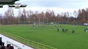 FK Olympie Březová - MFK Dobříš (Fortuna Divize B, 15. kolo)