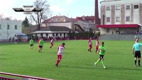 Sparta Kutná Hora - Sportovní Sdružení Ostrá (Fortuna Divize C, 15. kolo)