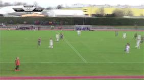 SK Vysoké Mýto - FK Náchod (Fortuna Divize C, 15. kolo)
