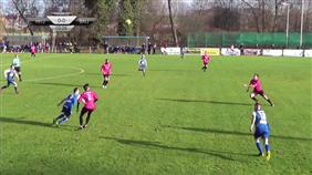 FC Horky nad Jizerou - SK Benátky n. Jizerou (Fortuna Divize C, 15. kolo)