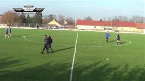 SK Poříčany - FK Kolín (Fortuna Divize C, 15. kolo)