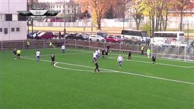 MFK Trutnov - TJ Sokol Libiš (Fortuna Divize C, 15. kolo)