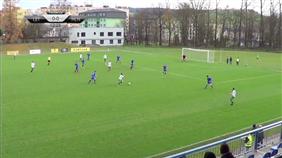 FK Letohrad - FC Hlinsko (Fortuna Divize C, 15. kolo)