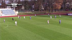 TJ Jiskra Domažlice B - SK Slavia Vejprnice (Krajský přebor - Plzeňský kraj, 15. kolo)