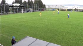FK Okula Nýrsko - TJ START Tlumačov (Krajský přebor - Plzeňský kraj, 15. kolo)
