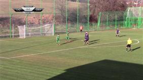 FK Lažiště - TJ Dražice (Ondrášovka Krajský přebor - Jihočeský kraj, 15. kolo)