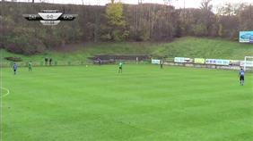 FK Slavoj Žatec - FK Tatran Kadaň (Krajský přebor - Ústecký kraj, 15. kolo)