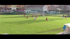 FC Velim - FK Bohemia Poděbrady (Ondrášovka Krajský přebor - Středočeský kraj, 15. kolo)