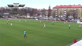 TJ Jiskra Hořice - FC Slavia Hradec Králové (VOTROK Krajský přebor - Královéhradecký kraj, 15. kolo)