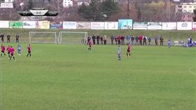 FK Česká Třebová - FO Lanškroun (Tlapnet Krajský přebor - Pardubický kraj, 15. kolo)