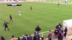 TJ Jiskra Třeboň - FK Olešník (Ondrášovka Krajský přebor - Jihočeský kraj, 15. kolo)