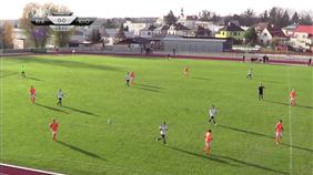 FC Spartak Rychnov nad Kněžnou - FK Kostelec nad Orlicí (VOTROK Krajský přebor - Královéhradecký kraj, 15. kolo)