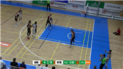 mmcité1 Basket Brno vs. ERA Basketball Nymburk