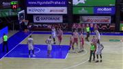 USK Praha vs. BK JIP Pardubice