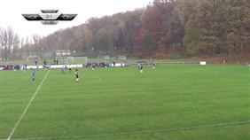 FK Hořovicko - SK Dynamo Č. Budějovice B (Fortuna Divize A, 13. kolo)