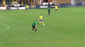SK SENCO Doubravka, o.s. - FC Rokycany (Fortuna Divize A, 13. kolo)