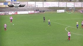 MSK Břeclav - AFC Humpolec (Fortuna Divize D, 1. kolo)