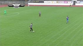 FK Hodonín - 1. FC Viktorie Přerov o.s. (Fortuna Divize E, 1. kolo)