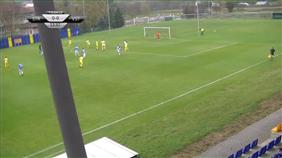 FC Strání - FK Vsetín (Fortuna Divize E, 1. kolo)