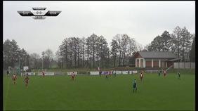 TJ Štítná nad Vláří - FC Kvasice (Krajský přebor - Zlínský kraj, 1. kolo)
