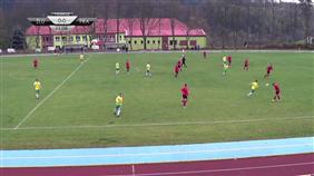 TJ Sokol Žlutice - FC Františkovy Lázně (Krajský přebor - Karlovarský kraj, 11. kolo)