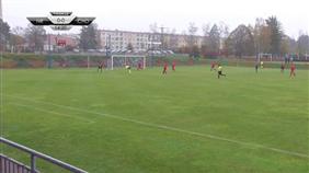 FK Nová Role - TJ Spartak Chodov (Krajský přebor - Karlovarský kraj, 11. kolo)
