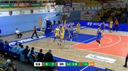 BK Olomoucko vs. BK Opava