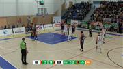Kingspan Královští sokoli vs. mmcité1 Basket Brno