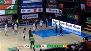 USK Praha vs. ERA Basketball Nymburk